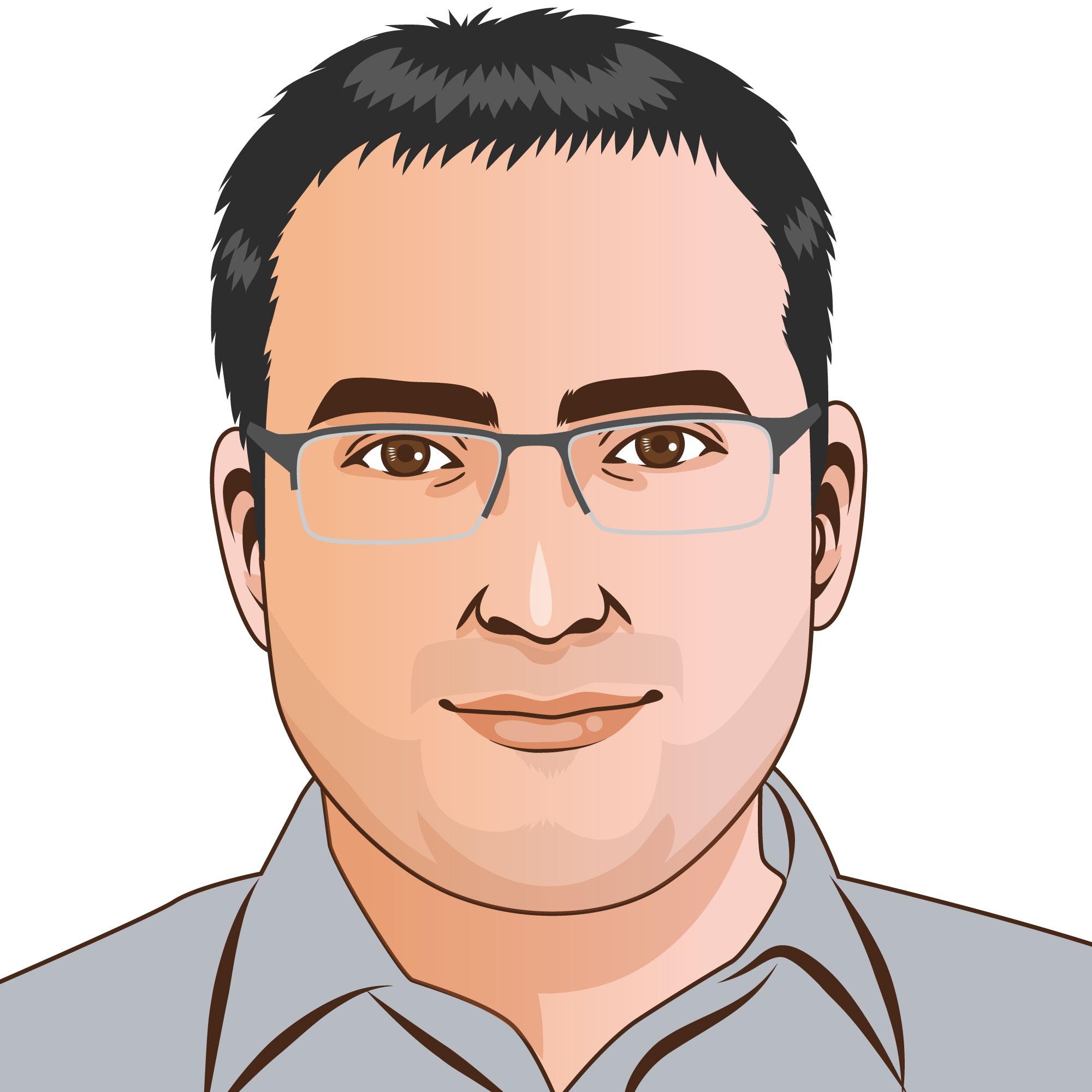 Mehmet Karlı