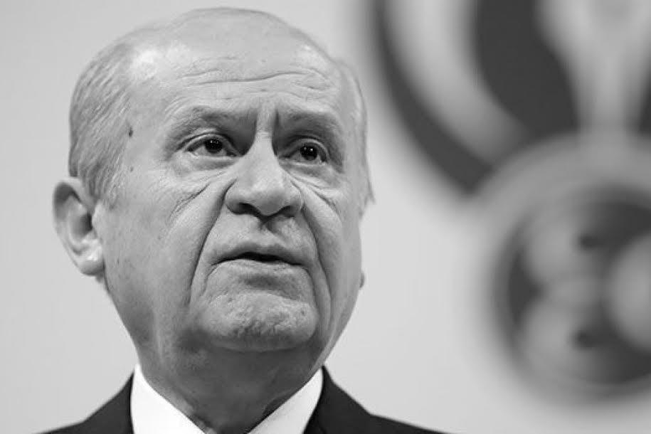 Eğer Bahçeli CHP-MHP-HDP Koalisyonuna Evet Deseydi…