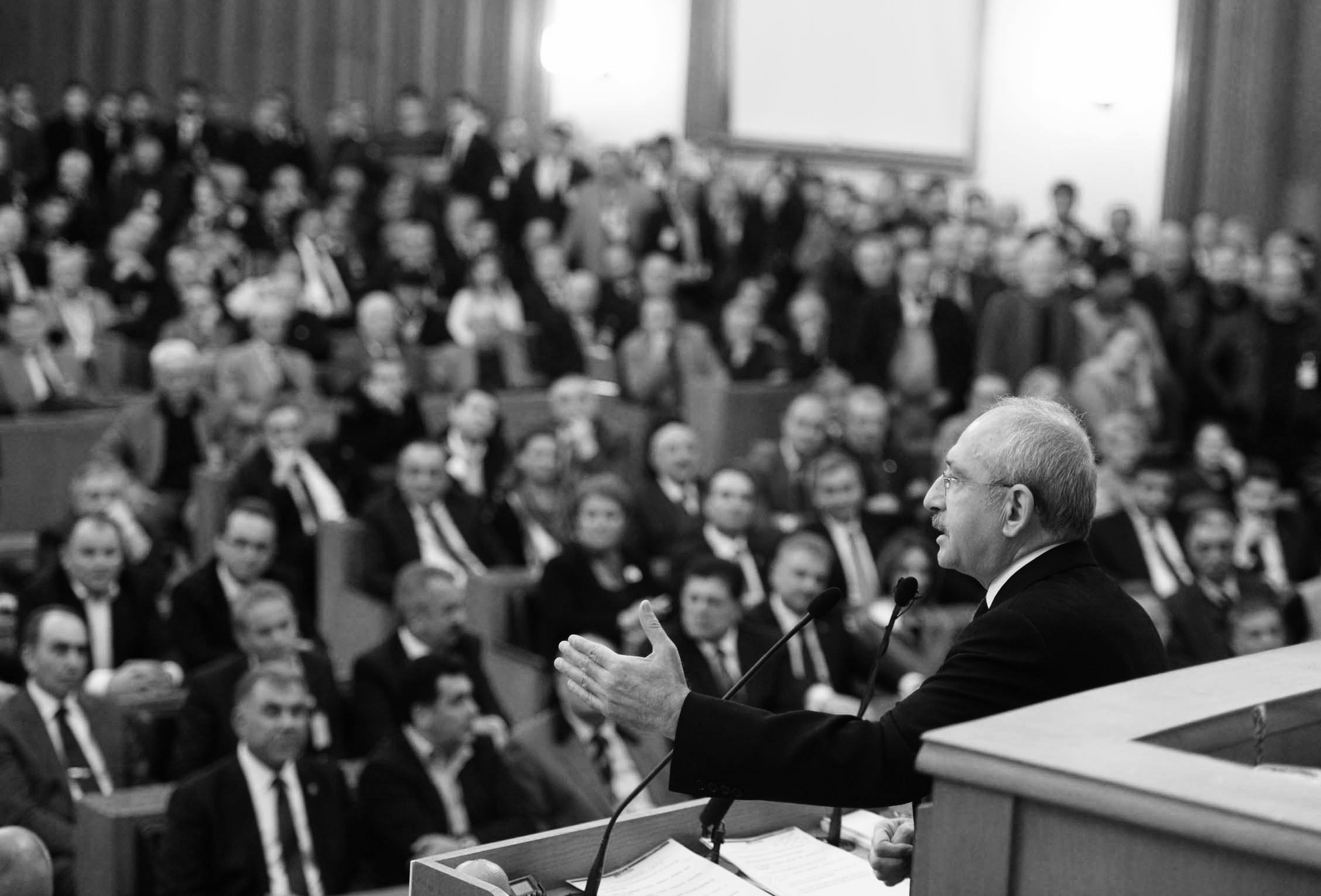 CHP Erken Seçimde Ne Söylemeli, Kim Söylemeli?