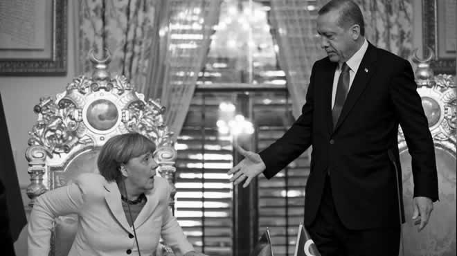 Pes Etmeyenler için Türkiye Baharı