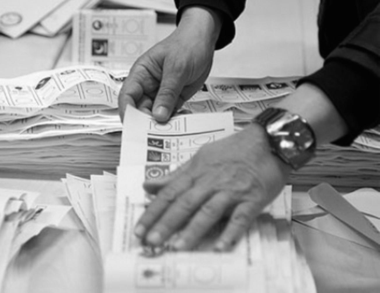Türkiye'deki seçimler hileli miydi?*