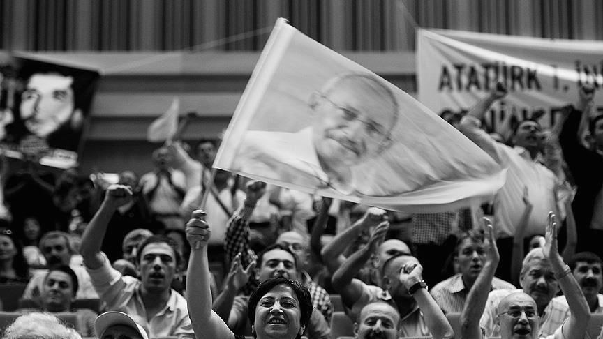 Kılıçdaroğlu ve CHP'nin yolu