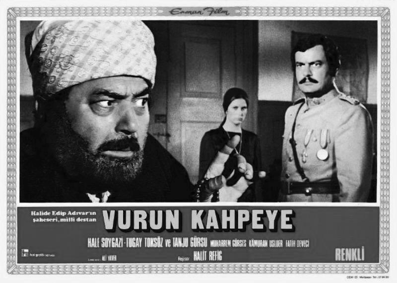 Vurun Kahpeye 2016:  Atatürk Resmi İndireni Recmedenlerin İbretlik Hikayesi