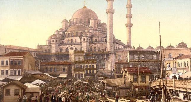 Tarihsel Süreklilik ve Günümüz Türkiye'si