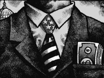 Amerikan Lobi Şirketleri ve Darbeler