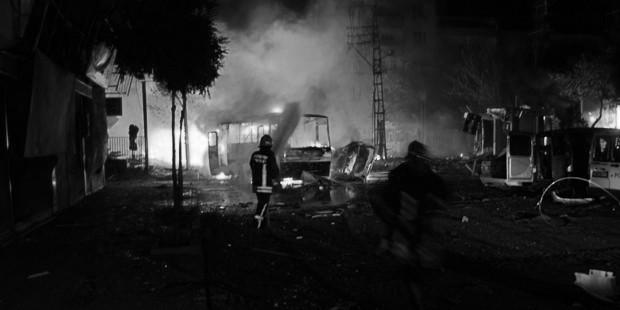 Türkiye IŞİD'in serası mı oldu?