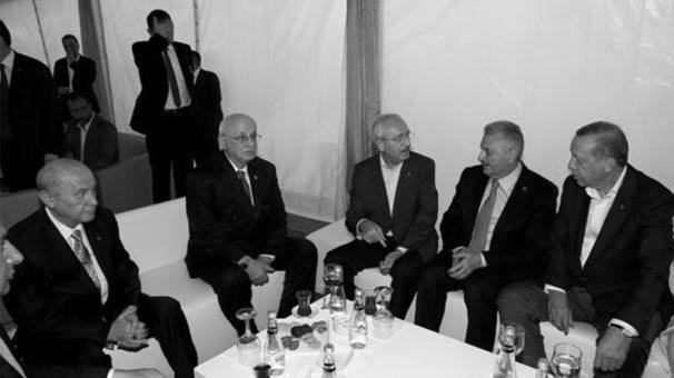 PKK'ya karşı en güçlü aracımız hala HDP'dir
