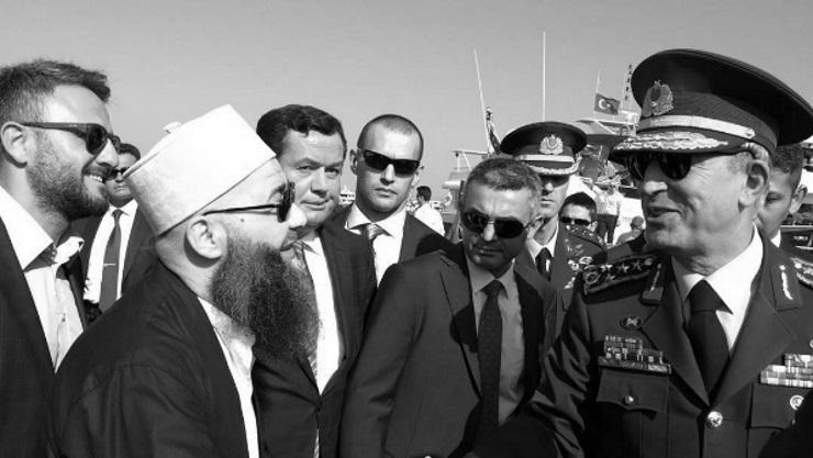 15 Temmuz Sonrası Ordu-Devlet-Millet Üçgeninde Yeni Türkiye