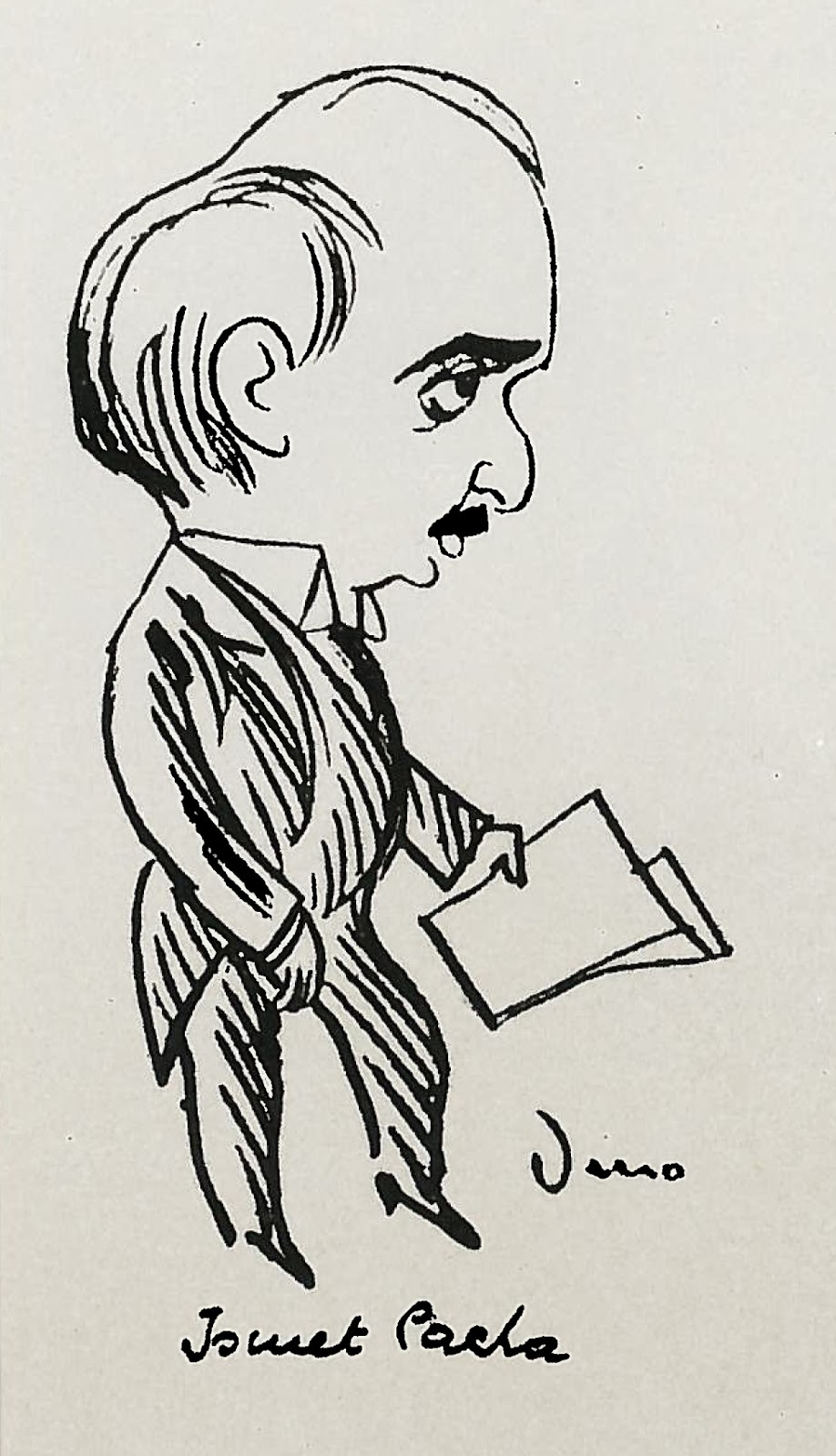 alois-derso-cartoon-of-ismet-pasha