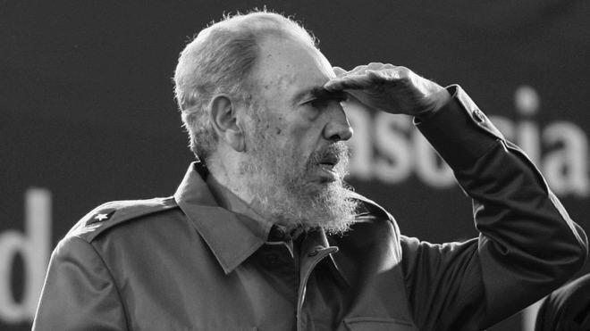 Neden Bir Demokrat da Castro'nun Yasını Tutabilir?