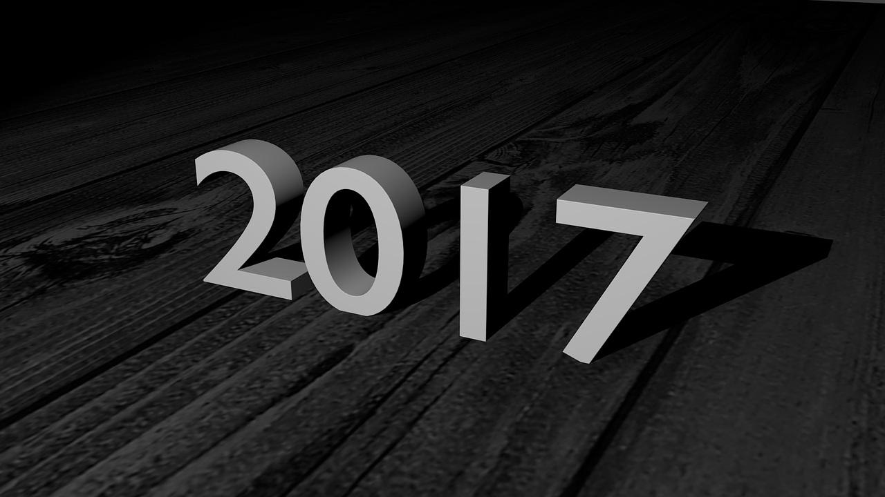 2017: Türkiye'den ve Dünyadan beklentiler