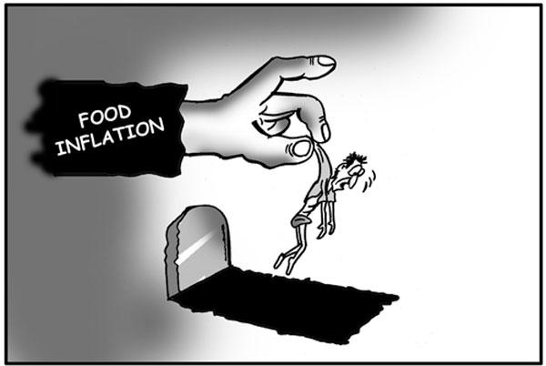 Gıda Enflasyonu Üzerine