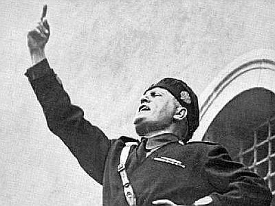 Mussolini 2