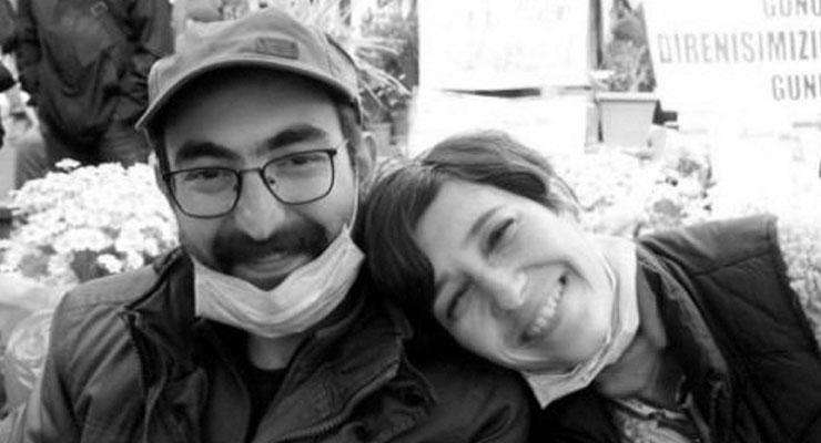 Nuriye ve Semih: Adalet ve Onurlu bir Yaşam için Açlık
