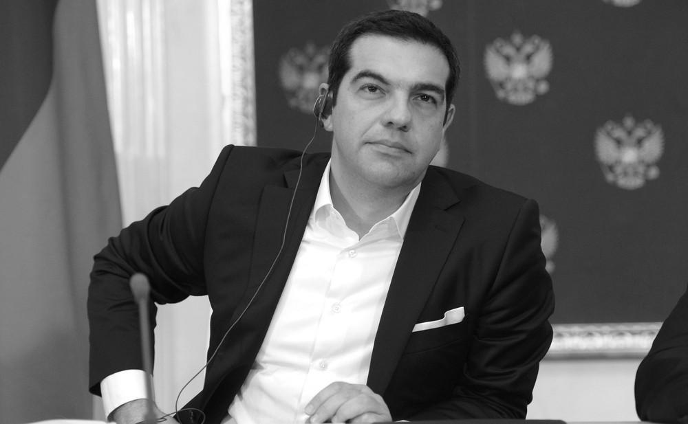 Syriza'nın Başarısızlıklarını Analiz Etmek