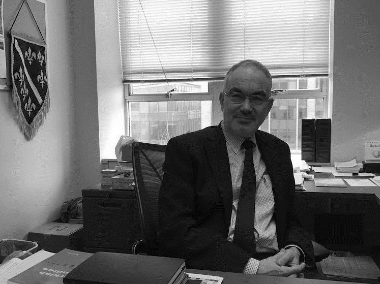 Bu Yaraları Aşacak Bir Noktaya Gelebiliriz – Prof.Dr. Kemal Kirişci ile Söyleşi