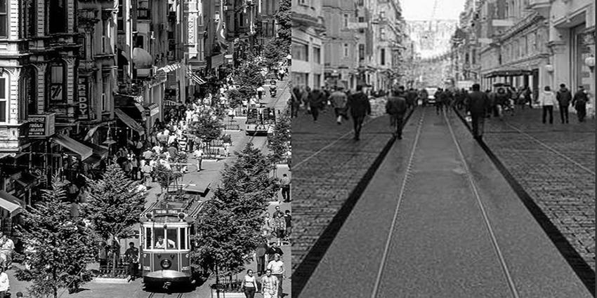 Yeşil İstanbul, Güzel İstanbul'dur