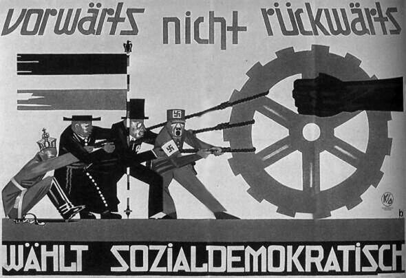Almanya'da Sosyal Demokrasinin Kronikleşen Krizi: Değişim mi, Çöküş mü?