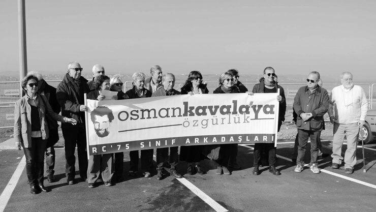 Osman Kavala'nın Bitmeyen Yalnızlığı: Türkiye Burjuvazisinin Derin Umursamazlığı